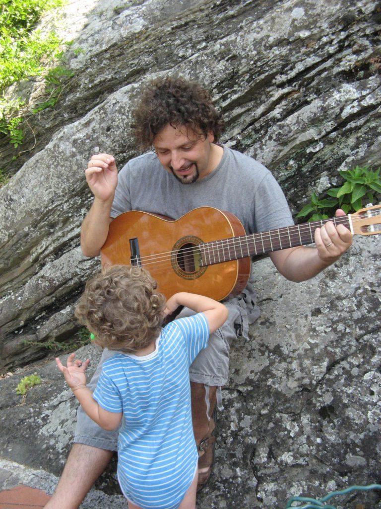 La visione dialogica nella musicoterapica