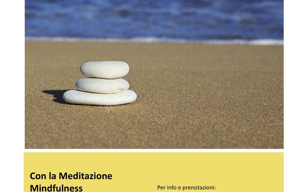 Ridurre lo Stress con la Meditazione Mindfulness